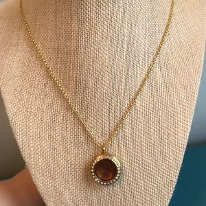 Origami Owl Gold 2MM Rolo Chain
